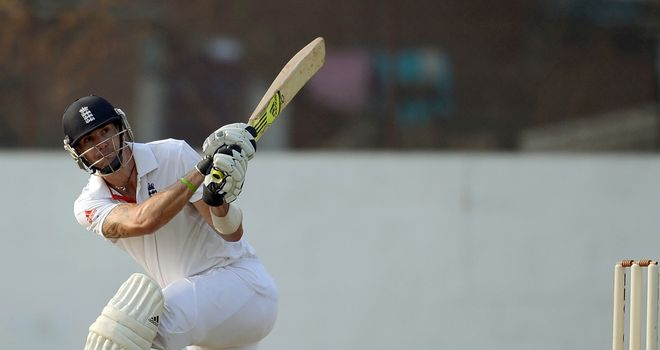 Kevin Pietersen: Successfully re-introduced to England set-up