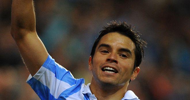 Granada beat Osasuna