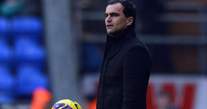 Roberto Martinez: Impressed by FA Cup third round opponents