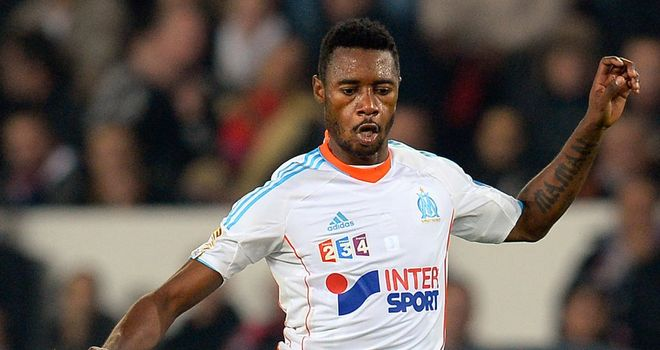 Nicolas N'Koulou: Linked with a move to Manchester City