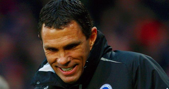Gus Poyet: Says British players are valued at too high a price