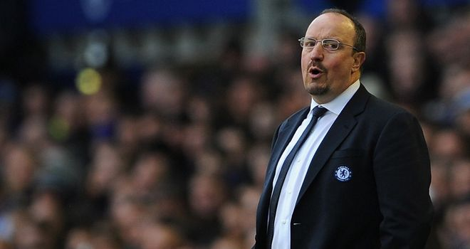Rafa Benitez: Chelsea boss believes fighting spirit will be needed against QPR