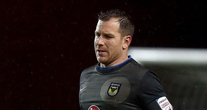 Clarke: Saved two penalties