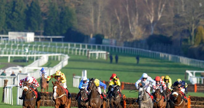 Sandown: Racing goes ahead after inspection