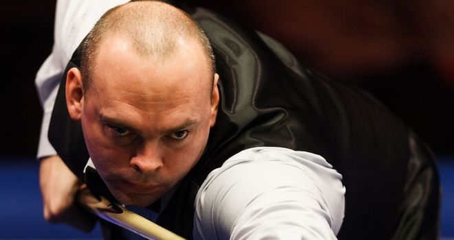 Stuart Bingham: Beaten by 21-year-old Kyren Wilson