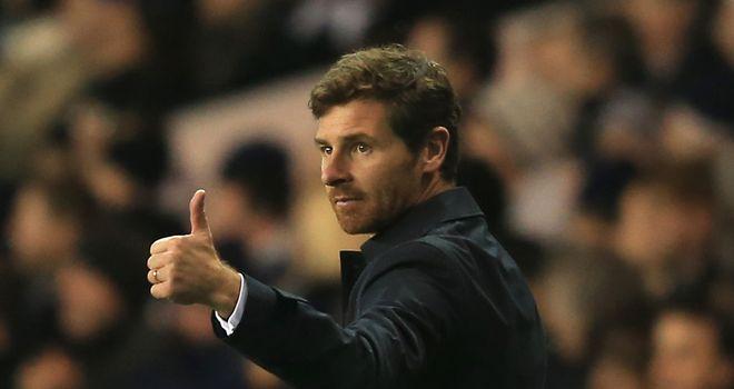 博阿斯:欧联杯不应作为欧冠失败球队的补偿