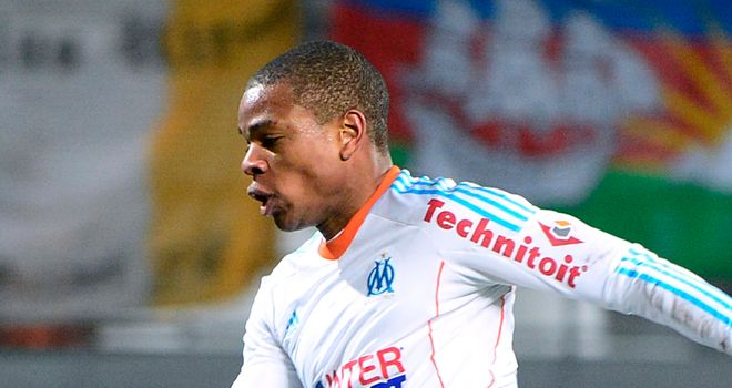 Loic Remy: Could be heading to Newcastle United