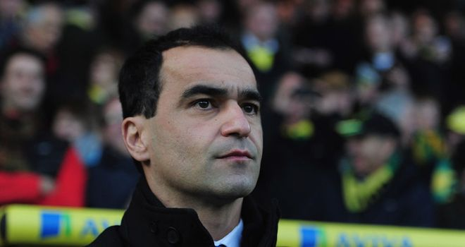Roberto Martinez: Contemplating defensive reinforcements