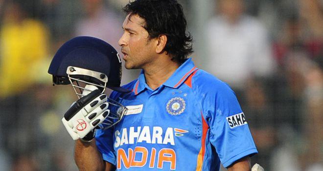 Sachin Tendulkar: No more limited overs cricket in an Indian shirt