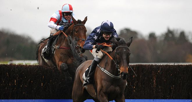 Wyck Hill: Sustained injuries at Kempton