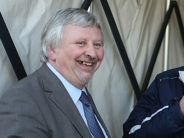 Sturrock: Risky decision paid off