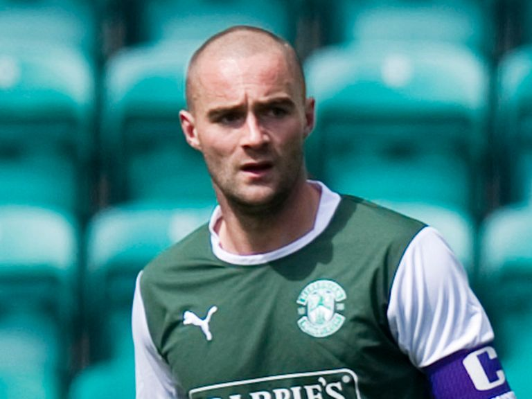 James McPake: We need to turn up against Celtic