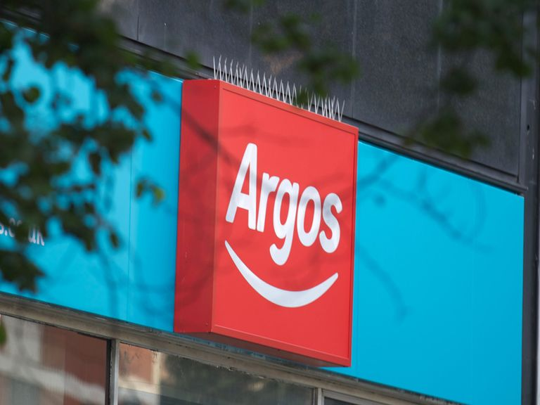 Argos: The Greek god of receiving bad news?