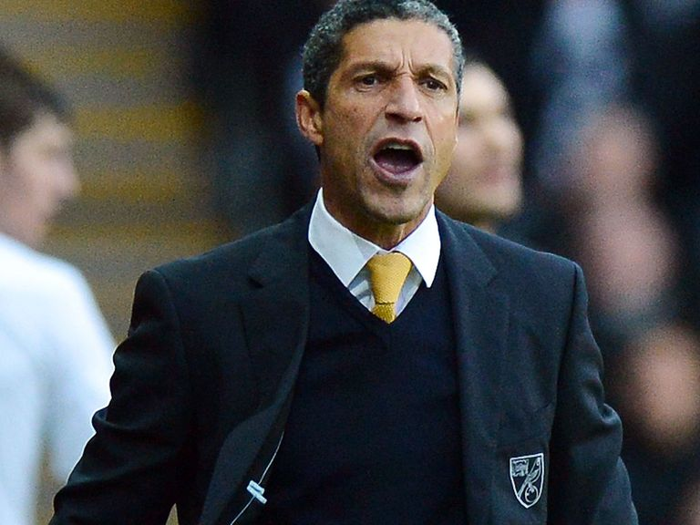 Chris Hughton: Ready for Wigan clash