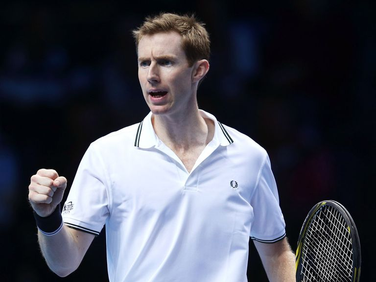 Jonny Marray: Australian Open campaign over