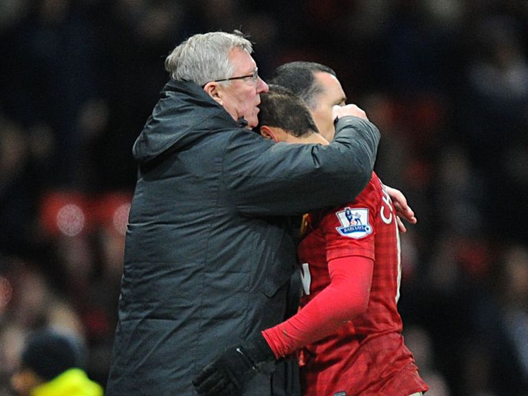 Ferguson: Dominating the Thursday back pages