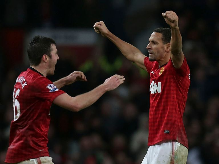 Rio Ferdinand: Manchester United are up for the Cup