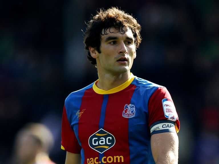 Jedinak ready for FA Cup battle