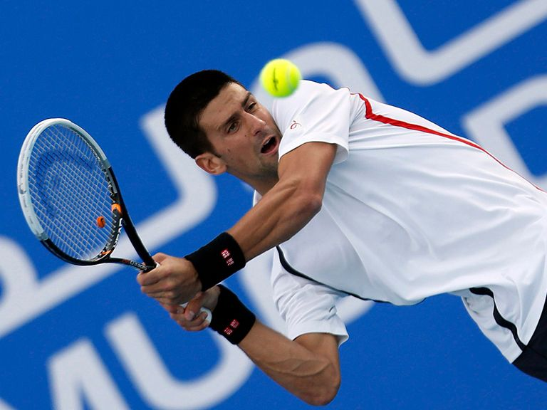 Novak Djokovic: Less doping test in tennis currently