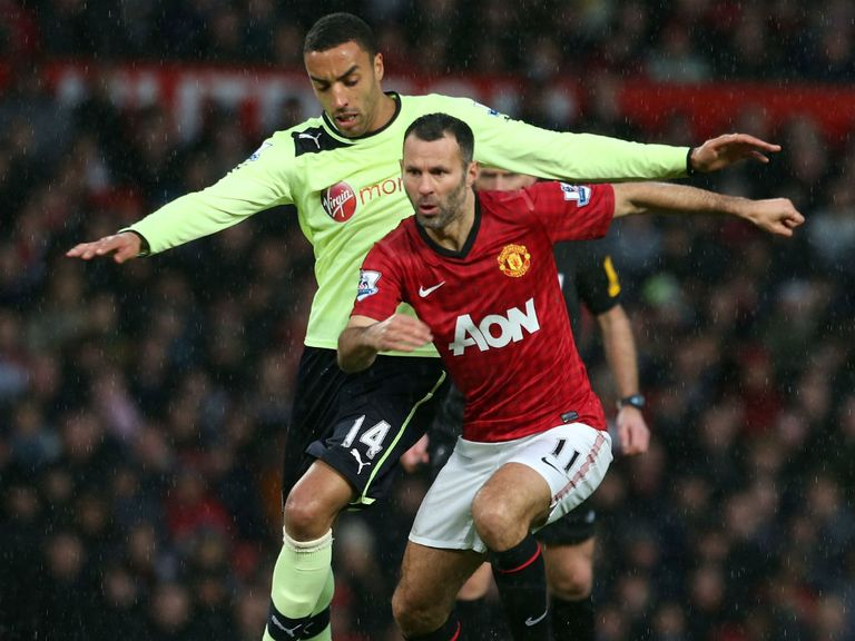 Ryan Giggs: 'It can be difficult'