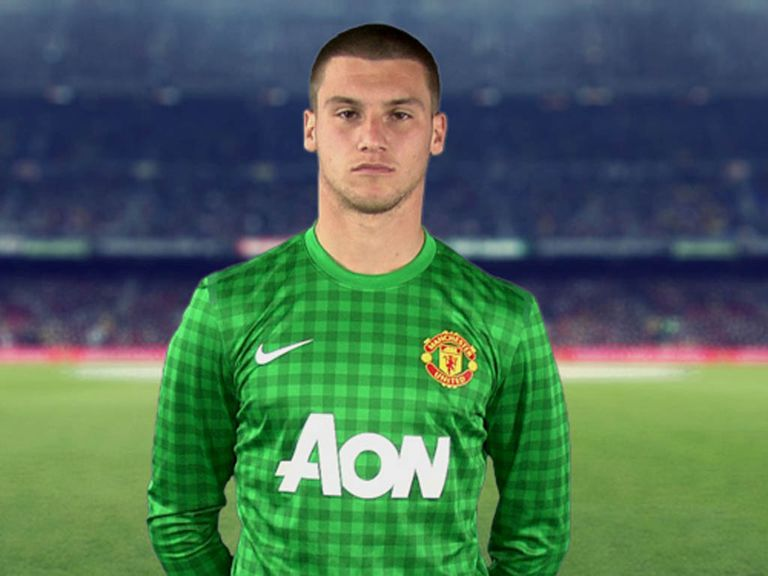 Sam Johnstone: Signed for Doncaster