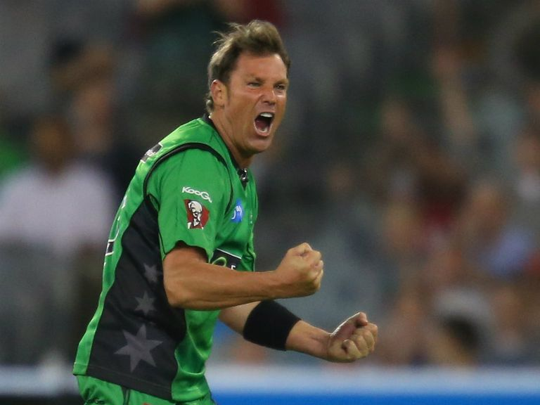 Shane Warne: 'There needs to be urgent action'
