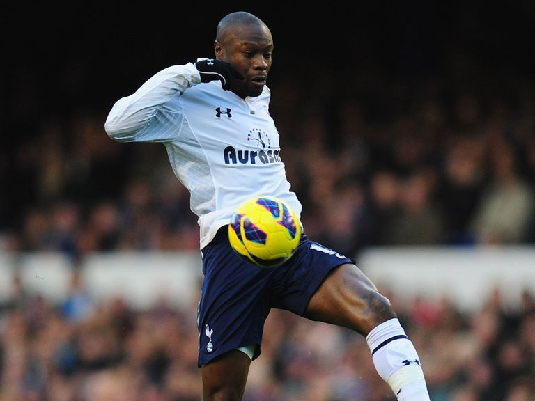 William Gallas: Has met with AVB over conceding late goals