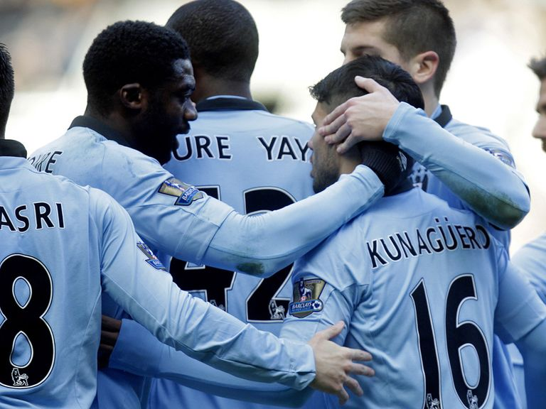 Man City should produce a fluent win against Reading