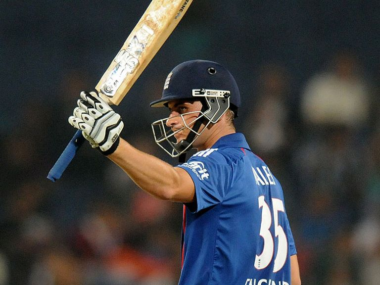 Hales: Will not take part in the IPL