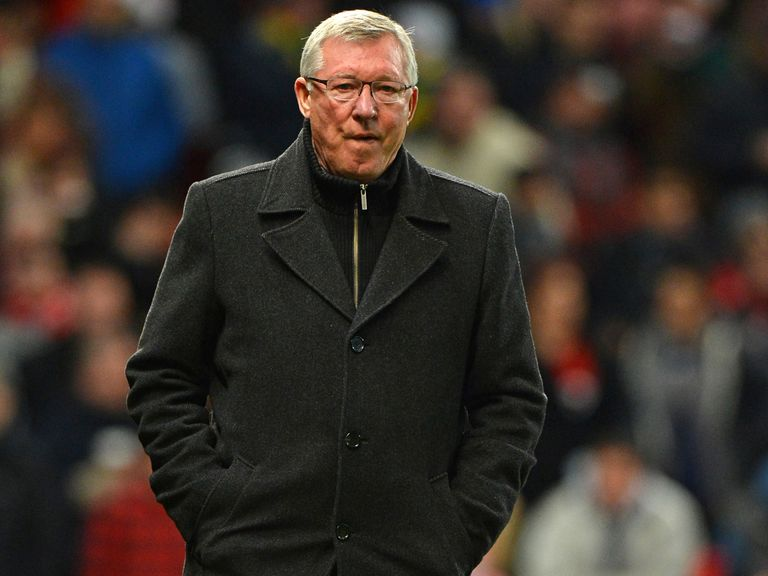 Ferguson: Preparing for huge clash