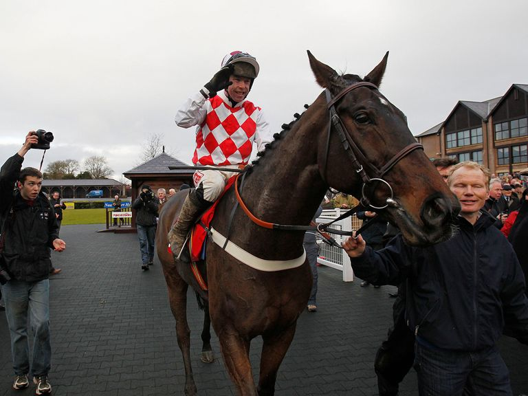 Flemenstar is set to run in the Lexus Chase