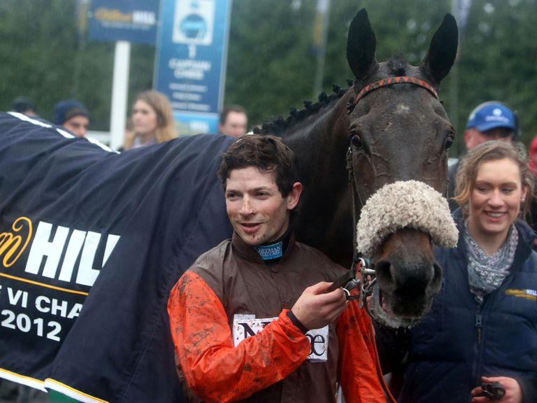 Long Run: Could head to Newbury next