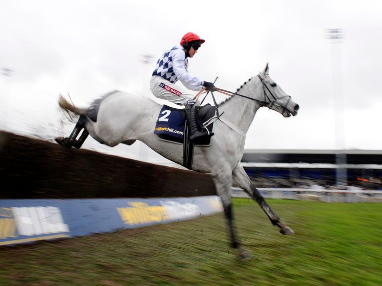 Simonsig: Heads 33 entries for the Arkle