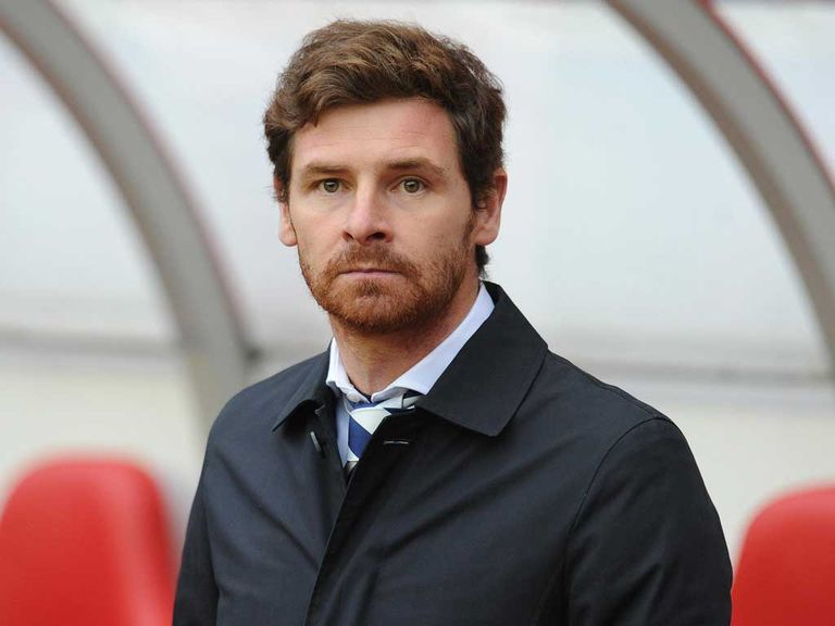 Andre Villas-Boas: Spurs have found consistency