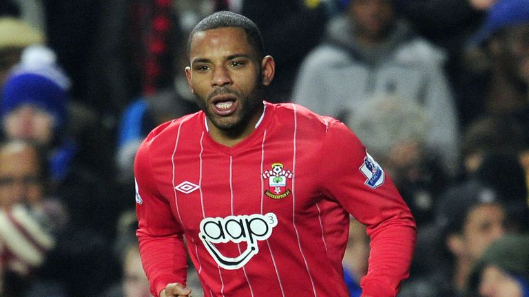 Jason Puncheon: New Southampton deal for winger
