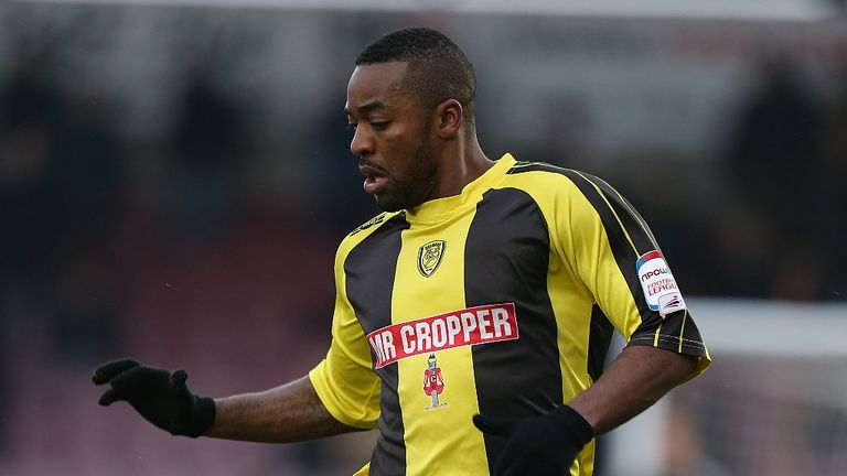 Jacques Maghoma: Set to leave Burton