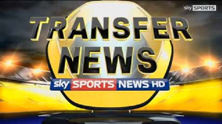 sky sports transfer news football
