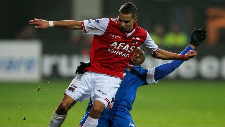 AZ Alkmaar: Face PSV in the final