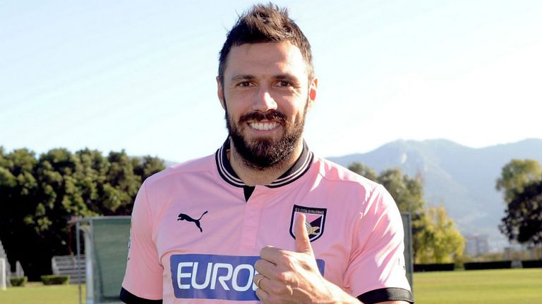 Andrea Dossena: Looking forward to making a fresh start