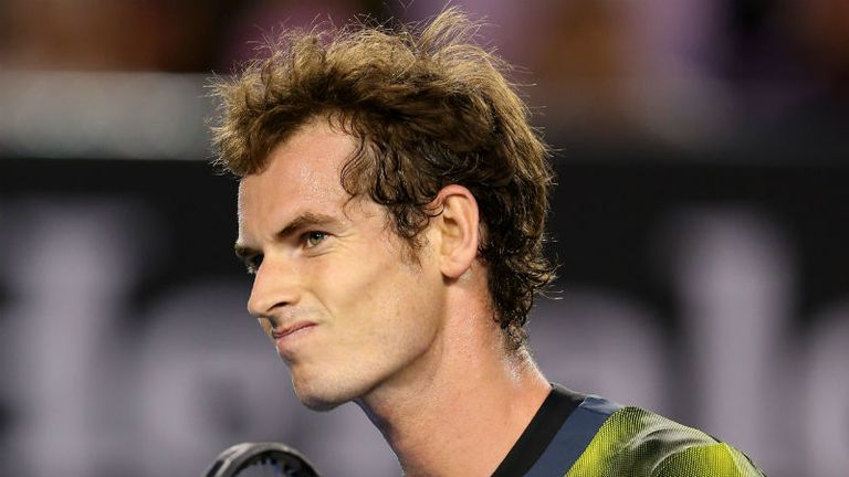 Andy Murray: Will focus completely on trying to win the French Open