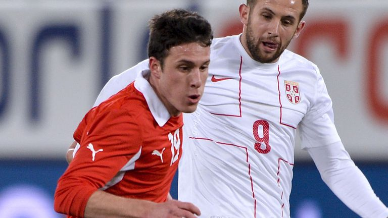 Angelo Henriquez: Excited about Wigan switch