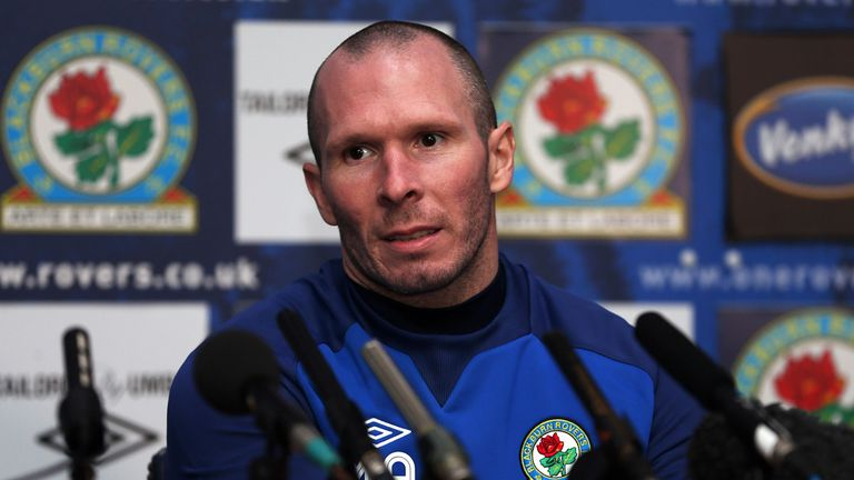 Michael Appleton: Blackburn host Leicester