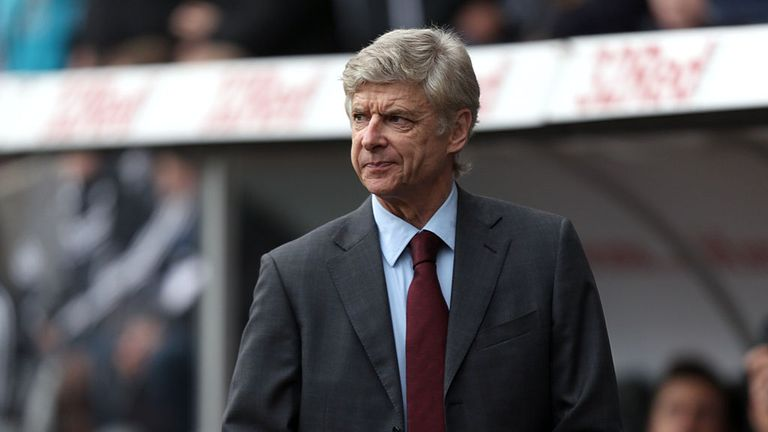 Arsene Wenger: Will host an FA Cup third-round replay at The Emirates