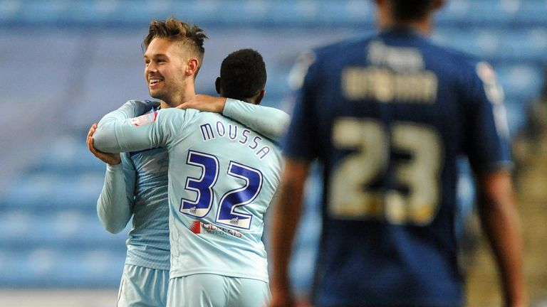 Coventry: Troubled times for Sky Blues