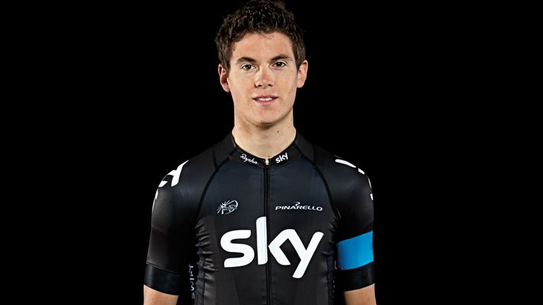 Ben Swift: Tenth in Mallorca