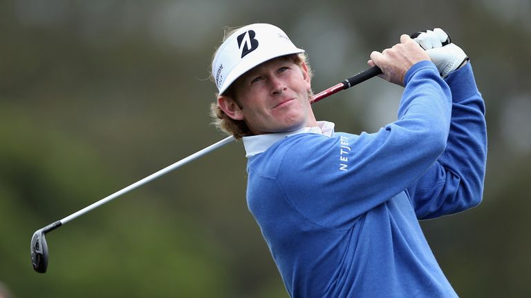 Snedeker: the American could contend at the Open Championship, says Rob