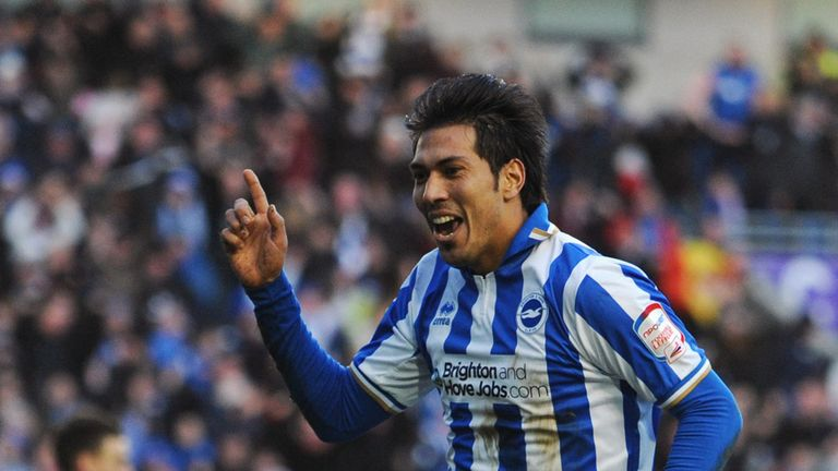 Leo Ulloa: Is happy to have Oscar Garcia at the helm