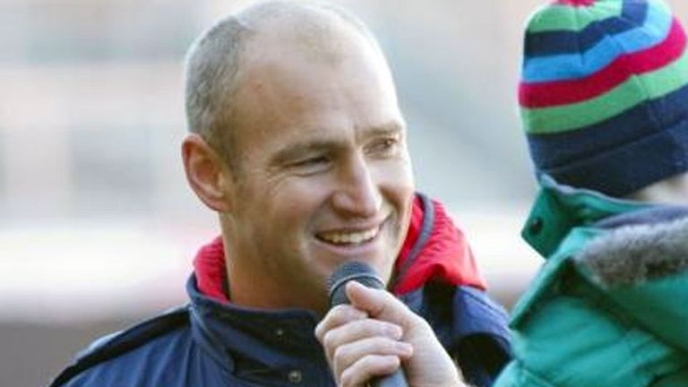 Nathan Brown: Too many errors for St Helens coach