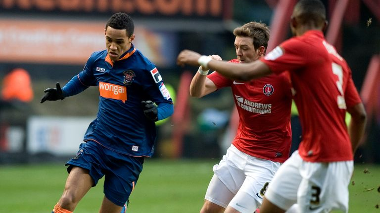 Tom Ince: Has been highlighted as a threat to Bolton