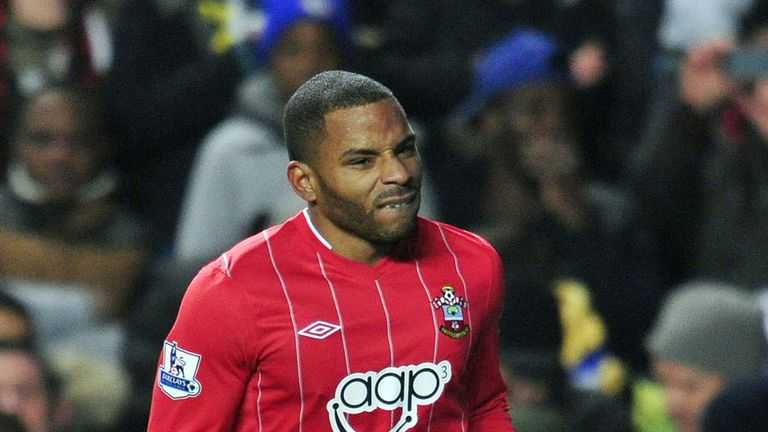 Jason Puncheon: Now a regular in the Southampton team